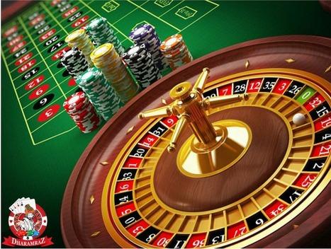 new online casino no deposit april 2018
