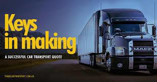 Car Transport Quote >> Interstate Car Transport Services Australia Nbs