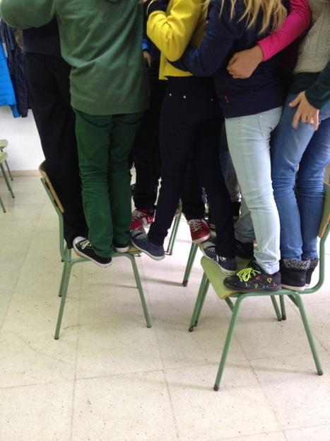 Actividad de tutoría: La silla | EDUDIARI 2.0 DE jluisbloc | Scoop.it