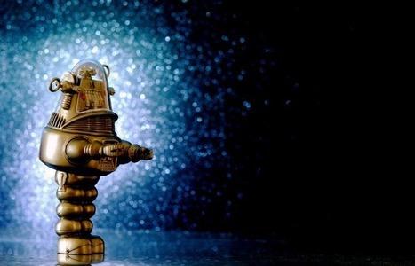 Elderly Fear Their Future Robot Friends Will Corrupt Children | UtopianDynamics | Scoop.it