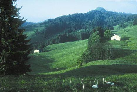 Haut-Jura Terre sonore | DESARTSONNANTS - CRÉATION SONORE ET ENVIRONNEMENT - ENVIRONMENTAL SOUND ART - PAYSAGES ET ECOLOGIE SONORE | Scoop.it