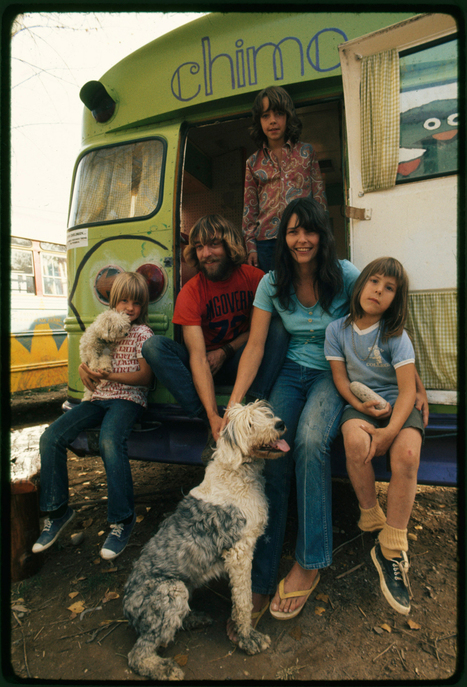 National Archives: Searching for the Seventies | Merveilles - Marvels | Scoop.it