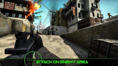 Strak En Modern : Combat duty modern strike fps by hgames artworks action games