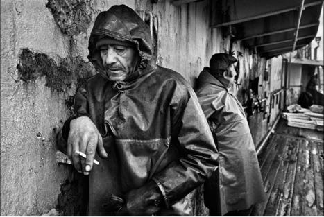 Les coups de «cœur» des photographes de l'agence Magnum | Images fixes et animées - Clemi Montpellier | Scoop.it