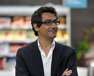 Serge Papin, l'écolo de la distribution ?  | agro-media.fr | Actualité de l'Industrie Agroalimentaire | agro-media.fr | Scoop.it