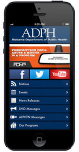 To Promote Wellness, Public Health Departments Are Launching Apps. Will They Work?   TIME.com   All healthcare is local   Scoop.it