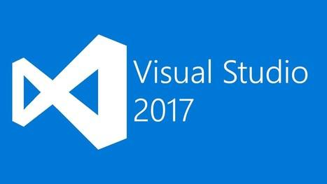 visual studio 2017 free download offline installer