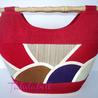 Handmade Bags - Abaca Bags