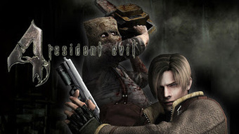 resident evil 4 download pc full version free