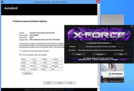 x force keygen autodesk 2015 64 bit