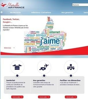 MNPAF   Mutuelle Air France (garanties, avis, avantages...) 18df70b93faf