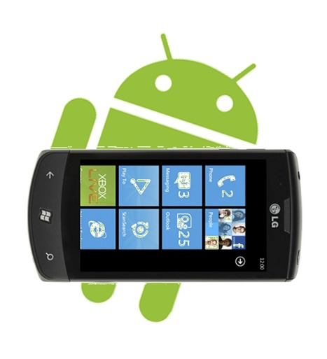 11 Reasons Why Windows Phone will Overtake Android in next 3 Years | Microsoft | Scoop.it