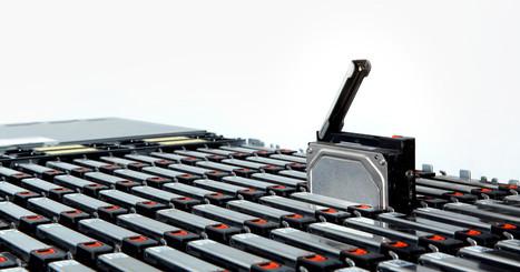 The Epic Story of Dropbox's Exodus From the Amazon Cloud Empire | Uso inteligente de las herramientas TIC | Scoop.it