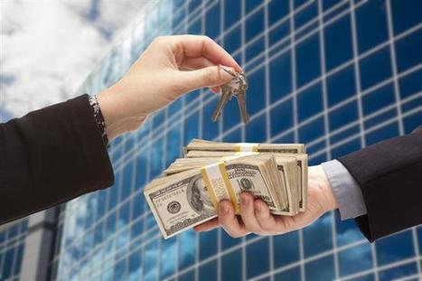 The Top 5 Ways to Beat An All-Cash Home Buyer | Real Estate Investing and some | Scoop.it