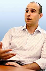 Seth Besmertnik of Conductor, on Employee Interaction | Stretching our comfort zone | Scoop.it