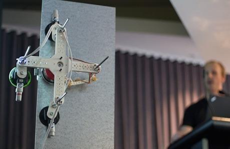 Heistmeisters crack cost of safecrackers with $150 widget   AVR & Arduino   Scoop.it