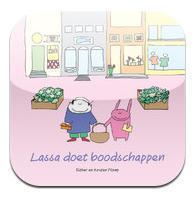 Apps voor (Speciaal) Onderwijs - Nieuw app Lassa doet boodschappen | Apps en digibord | Scoop.it