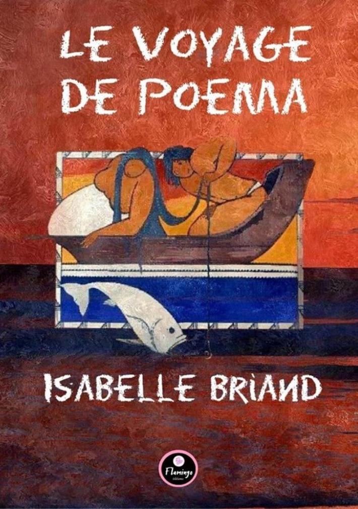 Isabelle Briand, une Bretonne d'encre et d'écume… | Tahiti infos | Kiosque du monde : Océanie | Scoop.it