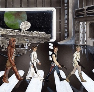 4 Things Star Wars Taught Us About Social Media | PopularMovies | Scoop.it