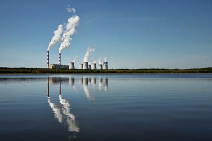 Le marché du carbone fait légèrement baisser les émissions en Europe | Les coups de coeur de D'Dline 2020 | Scoop.it