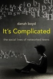 It Sure Is Complicated: Teen Life in the Digital Age | MiddleWeb | 21st Century Learning | Scoop.it