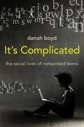 It Sure Is Complicated: Teen Life in the Digital Age | MiddleWeb | idiomas, tics, educación, redes sociales | Scoop.it