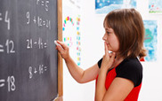 Wolfram Alpha launches free portal with tools for math instruction | eSchool News | Maths | Scoop.it