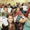 O uso do celular em sala de aula!