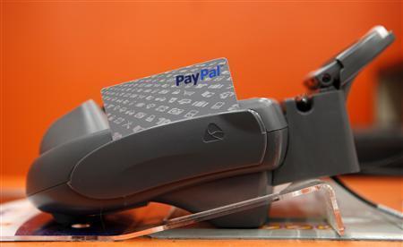 Insight Broadband :: TECHNOLOGY :: Analysis: PayPal hopes to break shoppers' swipe habit in stores | IDEA | HAVAS | Scoop.it