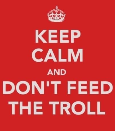 Faut-il combattre les trolls ? | Une vie liquide... et du bouillon 2.0 ! | Scoop.it