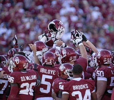 Oklahoma Defense Hasn't Forgotten What Big-play Baylor Can Do | Sooner4OU | Scoop.it