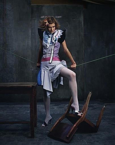 Melvin Sokolsky, photographe plus que de mode | The Blog's Revue by OlivierSC | Scoop.it