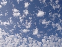 Cloudy Skies Ahead: 3 Cloud Computing Predictions for 2013 - Forbes | ICT business trends | Scoop.it