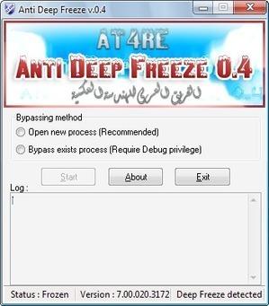 Partmilnidive page 2 scoop deep freeze standard 750 crack fandeluxe Gallery