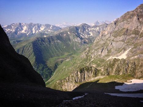 La montée vers l'Arbizon le 21 juin 2014 - Maxime Teixeira | Vallée d'Aure - Pyrénées | Scoop.it