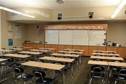 School Design May Affect a Child's Grades   Wired Science   Wired.com   Future education   Scoop.it