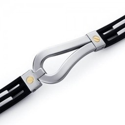 Bracelet Golf Design : Cadeau Golf | Le Meilleur du Golf | Scoop.it