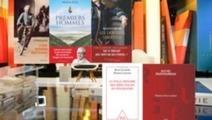 La Grande Librairie - Benedetta Craveri, Etienne Klein, Pascal Picq, Michel Pastoureau, Boris Cyrulnik - 01-12-2016 | Veille & Culture numérique | Scoop.it