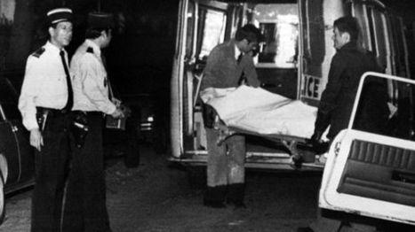 La mort de Jean Seberg -37 mn - France Inter #cinéma #Histoire #BlackLivesMatter #FBI #RomainGary   Art and culture   Scoop.it