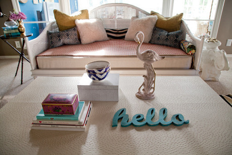 Step by Step:  Simple Ways to Start Creating Your Own Happiness at Home | Home Improvement Ideas | Scoop.it
