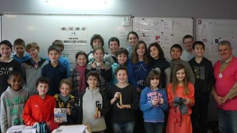 Centenaire guerre 1914-1918. Les écoliers de Pontivy écrivent la vie des Poilus   Centenaire de la Première Guerre Mondiale   Scoop.it