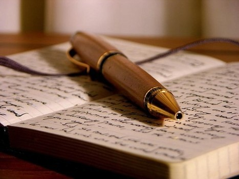 How To Write A Manifesto In 6 Steps | Barrie Davenport | The Life Passion Coach | Best ipad apps | Scoop.it