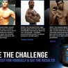 Boost ripped and solid muscle mass
