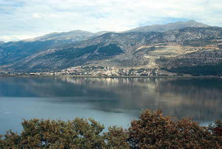 Visit #Greece | #Lakes reflecting beauty | travelling 2 Greece | Scoop.it