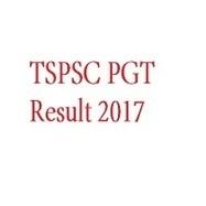TSPSC Gurukulam Result 2017: PGT Telugu, Urdu,
