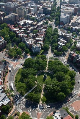 Measuring the Benefits of UrbanForests | Suburban Land Trusts | Scoop.it
