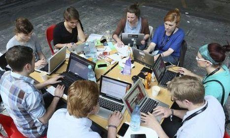 Un estudio analiza las competencias digitales de los alumnos de 13 años en 21 países | Interactive News - Noticias interactivas | Scoop.it