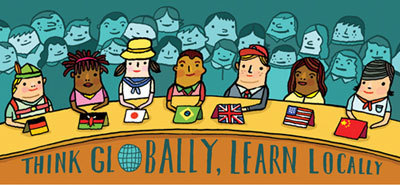 How Global Language Learning Gives Students the Edge   Languages, Cultures,Teaching & Technology   Scoop.it