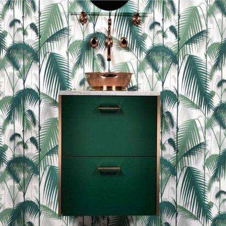 tissu d 39 ameublement art textile et papier peint de luxe. Black Bedroom Furniture Sets. Home Design Ideas