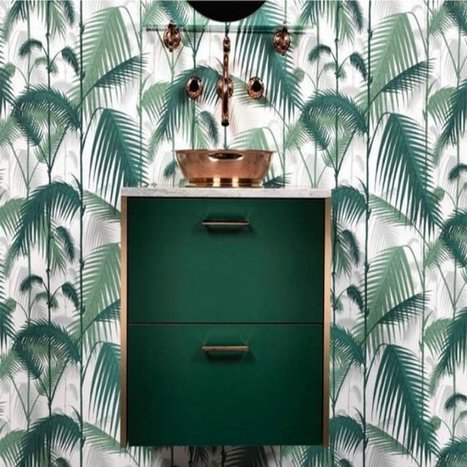 tapisserie murale de luxe interesting papier peint baroque idees luxe la rochelle stores. Black Bedroom Furniture Sets. Home Design Ideas